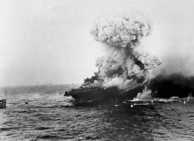 «Советский Дюнкерк»: самое страшное поражение Балтийского флота