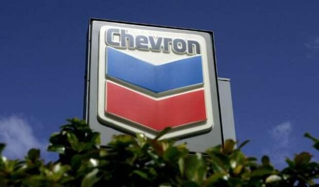 Вдвое надеется увеличить Chevron рентабельность к2025 году