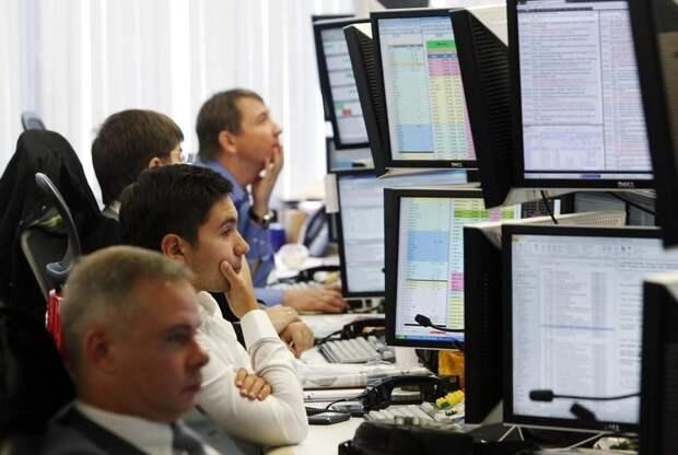 """Альфа-банк о """"потрясениях"""" на российском рынке"""