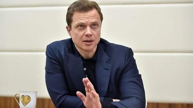 Ксения Собчак составила рейтинг самых сексуальных политиков России
