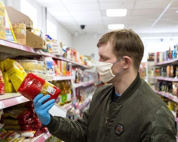 Реальность — хуже данных Росстата: с начала года цены на продукты взлетели на 20-30%