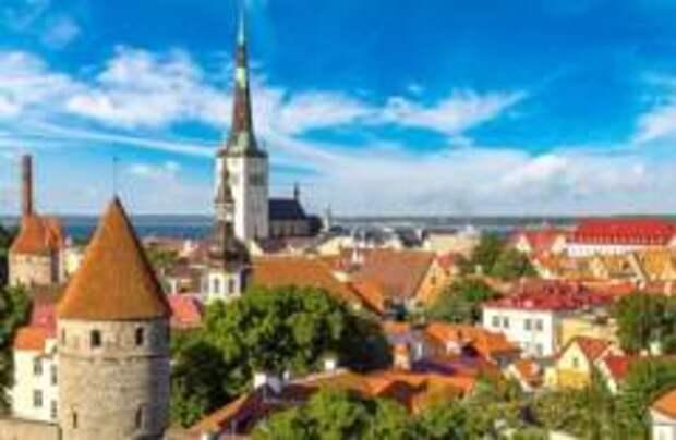 Эстония требует от России вернуть территории