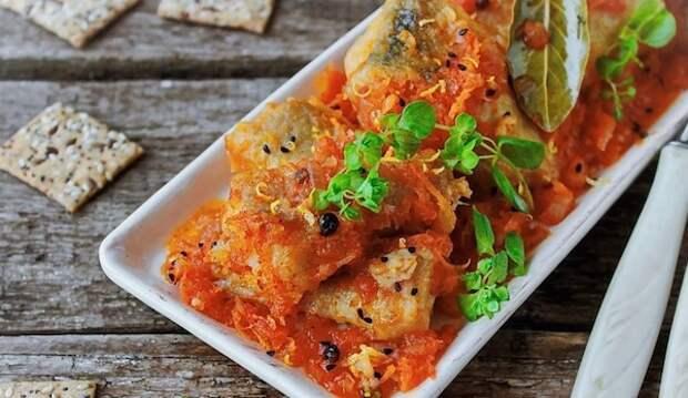 Пять полезных блюд для школьников