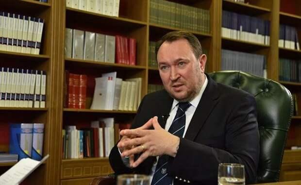 Парламент Молдавии может самораспуститься— эксперт