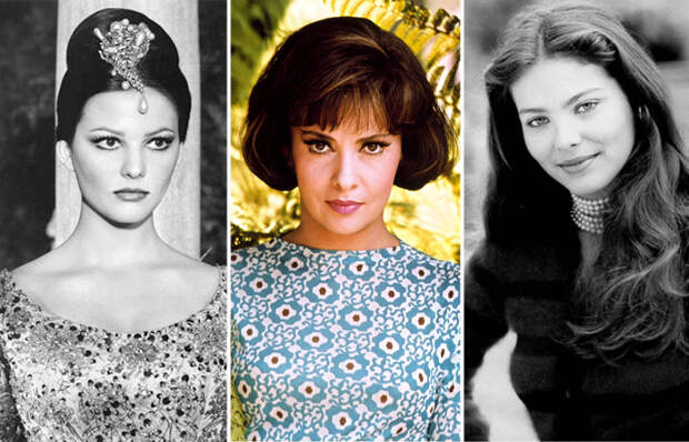 Чем покорили мир 10 самых известных итальянских актрис: Первые красавицы кинематографа