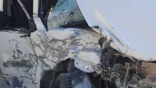 Участковый спровоцировал жесткую аварию в Краснодарском крае