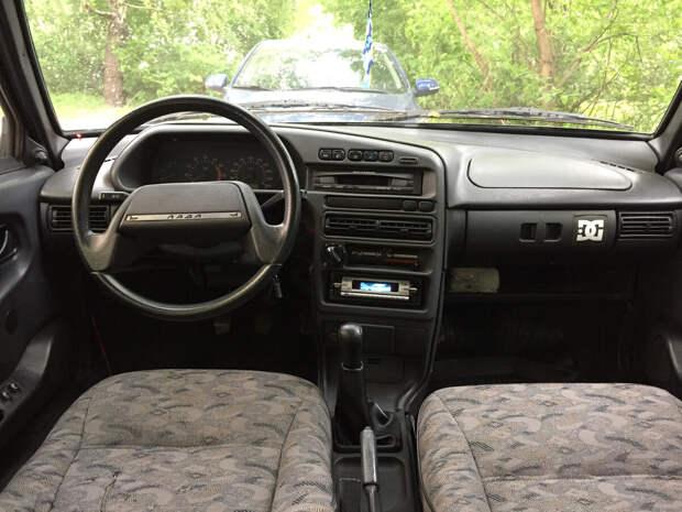 Топ авто до 150 000 рублей