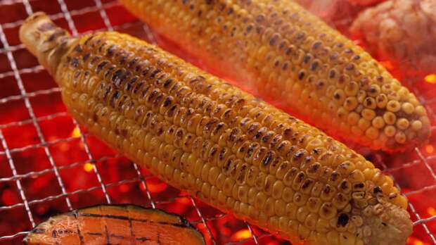 Рецепт приготовления кукурузы вкусно, кукуруза, рецепт