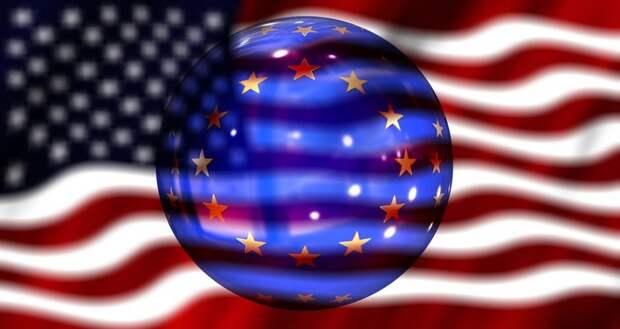 Американский экономист - Европе: дайте отпор США, иначе вас ждет судьба марионетки