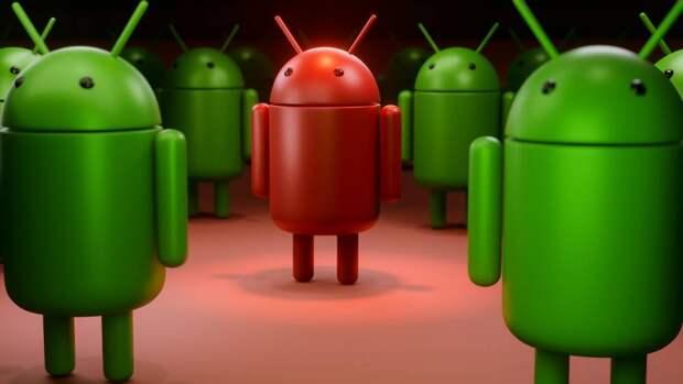 Специалисты Check Point рассказали об опасностях использования Android-устройств