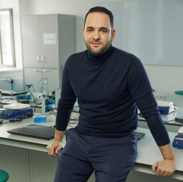 Ректор РХТУ Мажуга рассказал о мониторинге аптек и биолого-фармацевтическом кластере