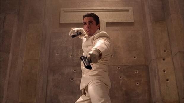 Фильм получился интересный, но наивный и нелепый. |Фото: modgames.net.