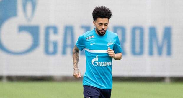 Источник: Малком и Клаудиньо смогут сыграть за «Зенит» в матчах с «Ахматом» и «Челси»