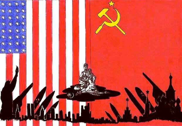 """План """"Дропшот"""". Как США хотели уничтожить СССР"""