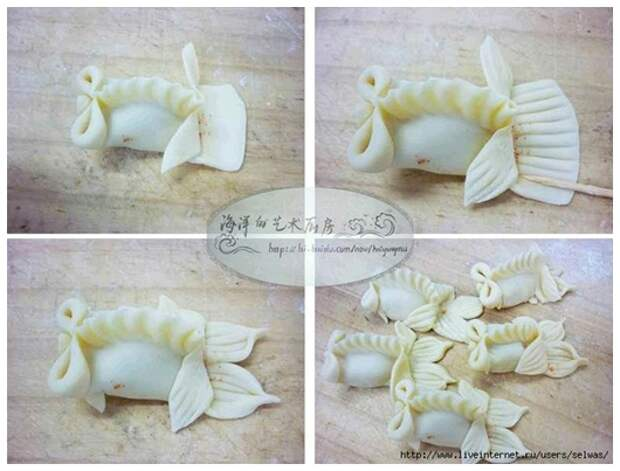 http://coolcreativity.com/wp-content/uploads/2014/06/how-to-shape-jiaozi-chinese-dumplings-into-the-shape-of-a-fish-5.jpg