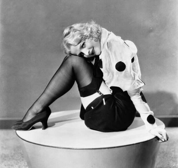 20 голливудских актрис 1930-х годов, завораживающих своей красотой и сегодня