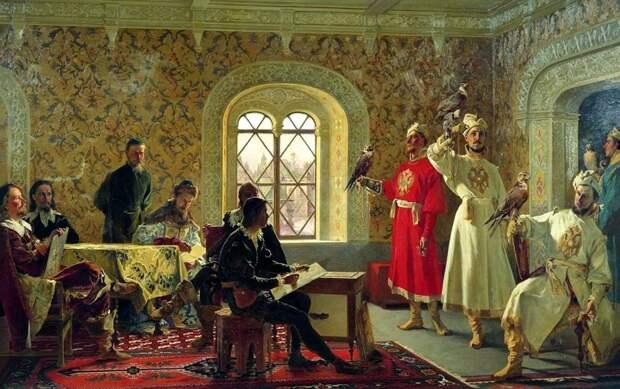 Удивительные факты из истории России, которые многим неизвестны