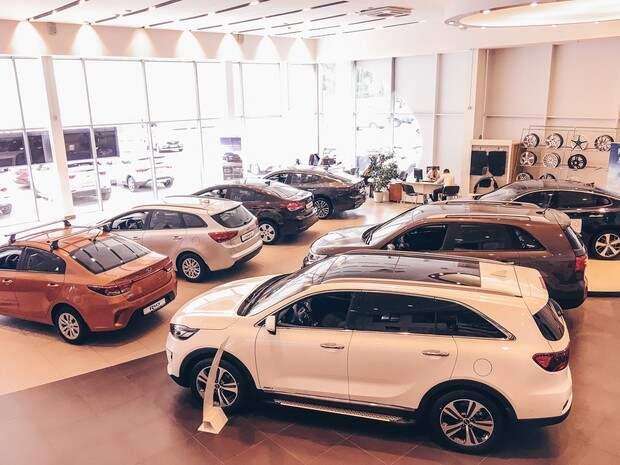 Почему именно сейчас выгодно купить автомобиль