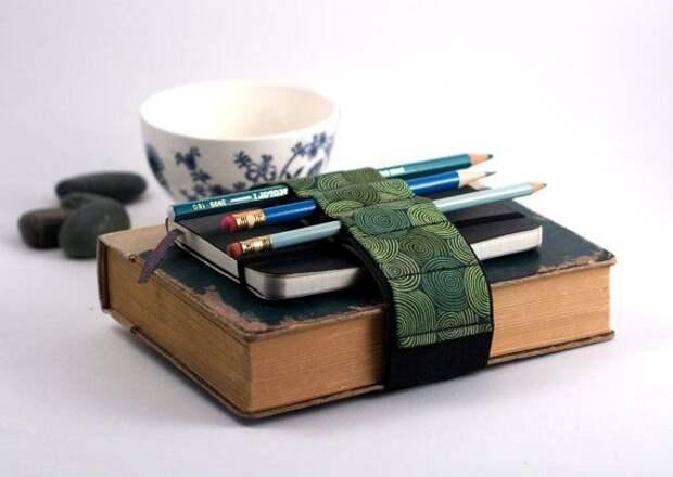 Органайзер для писателей и художников