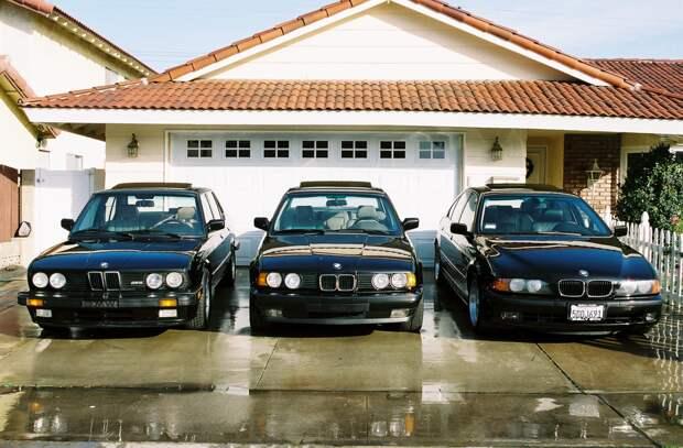 Почему есть поговорка, что BMW – это диагноз? Давайте разберемся