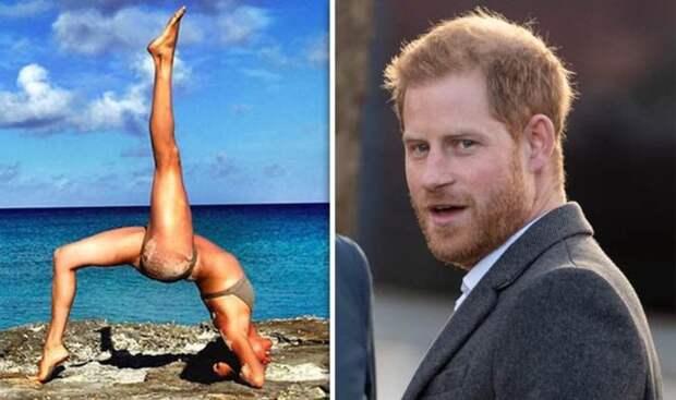 В состоянии измененного сознания: принц Гарри меняется в лучшую сторону под влиянием жены