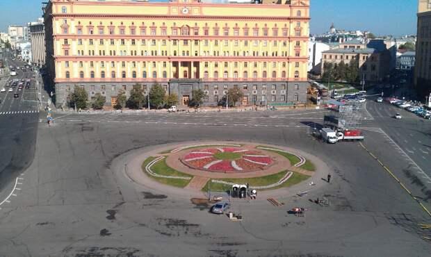 Известные люди о памятнике Ф.Э. Дзержинскому на Лубянке
