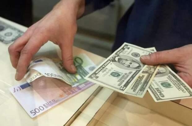 Курс валют НБМ на 20 апреля