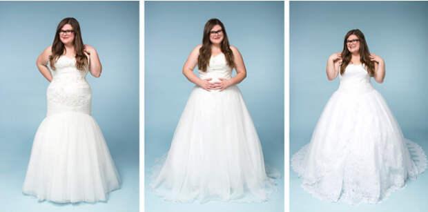 4 способа пописать в свадебном платье: рассказ девушки, попробовавшей всё