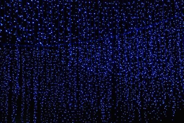 Здание Национального музея Удмуртской Республики на несколько часов подсветят синим