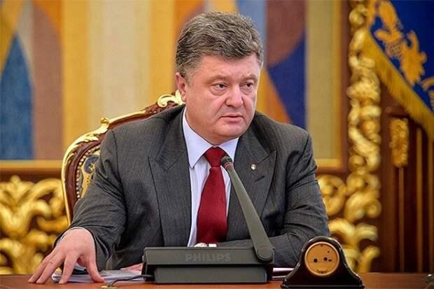 Олигархи Украины стали заметно беднее