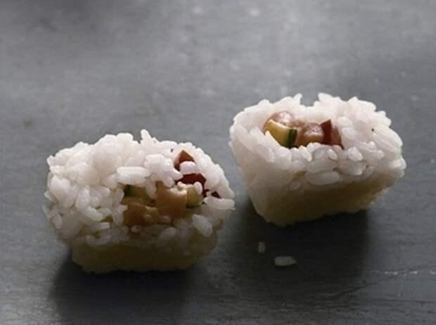 Суши. еда, прикол, факты, юмор