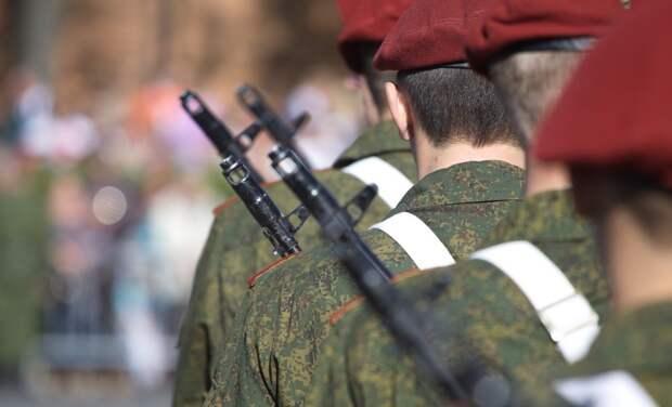 Парад Победы на Красной площади проведут несмотря на COVID-19