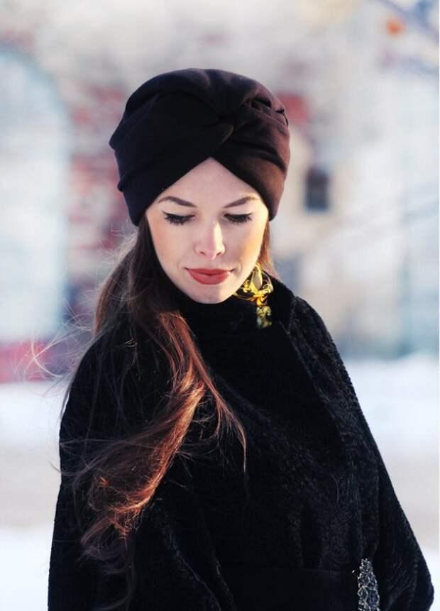 С чем носить норковую шубу в 2020: модные сочетания