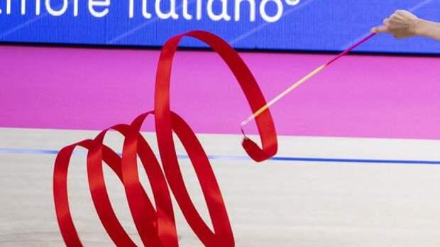 Российские гимнасты достойно выступили на чемпионате Европы