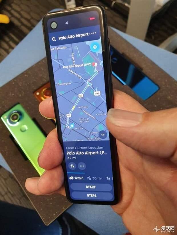 Энди Рубин возвращает Essential Phone