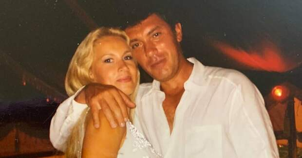 Телеведущая Екатерина Одинцова: правда о десятилетних отношениях с Борисом Немцовым