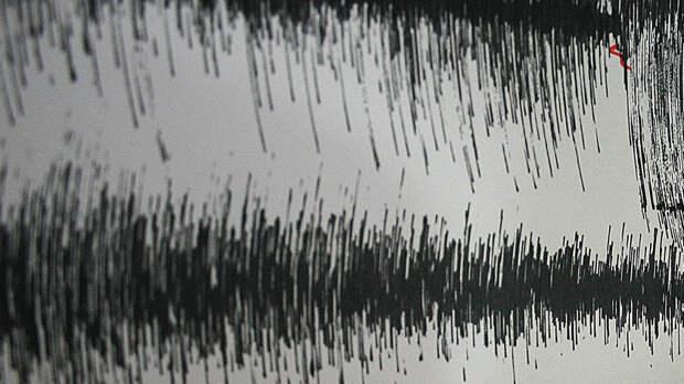 Сейсмологи зафиксировали на Тайване землетрясение магнитудой 6,1