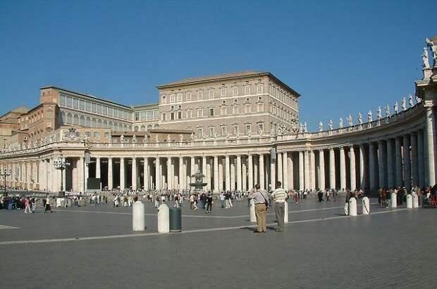 В Ватикане заявили, что могут помочь урегулированию в рамках минской группы