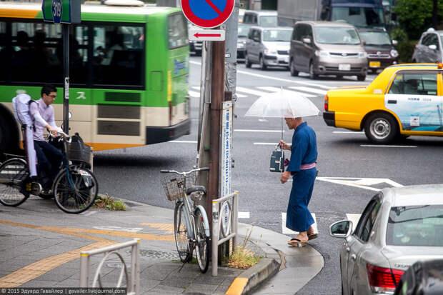 Жилье, туалеты и быт японцев