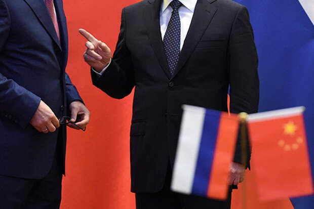 Москва и Пекин слушают друг друга