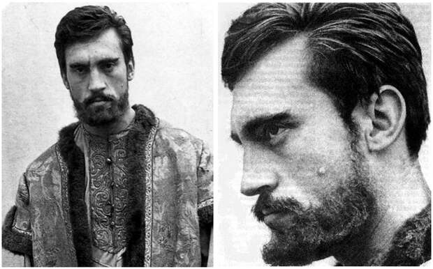 Несостоявшиеся роли любимых актеров актер, кастинг, фотопробы