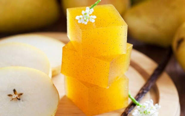 Домашний мармелад с имбирем -  настоящая находка для любителей сладкого!