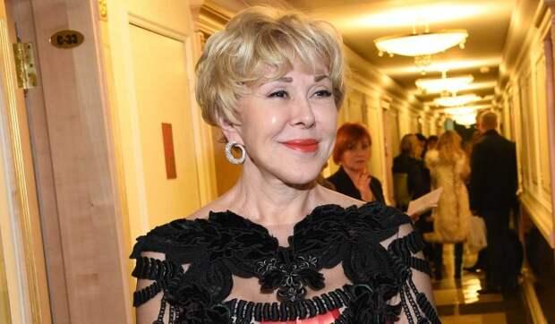 «Живите»: дочь Любови Успенской эмоционально отреагировала на новости об усыновлении