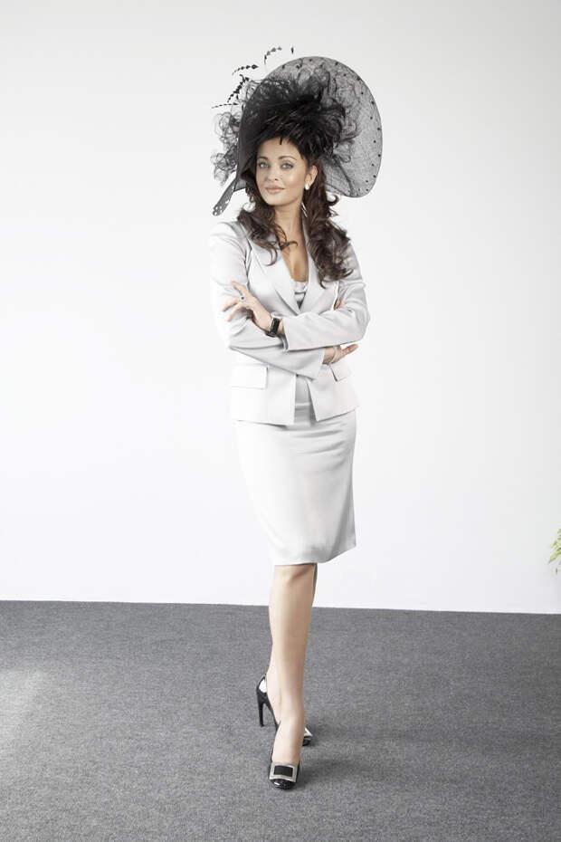 Айшвария Рай (Aishwarya Rai) в фотосессии Гевина Смита (Gavin Smith) (2009), фото 14