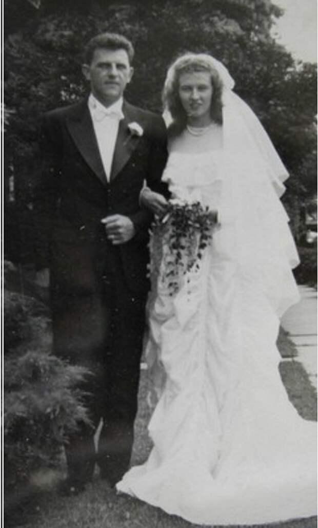 Трогательная история свадебного платья, которое стало чем-то большим, чем просто наряд