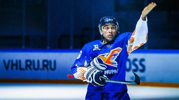 Усамого скандального русского хоккеиста снова неприятности. Теперь Анисин грязно ударил соперника