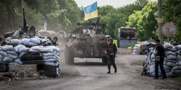 Собрались на Украину - будьте предельно осторожны: «Активистов блокады Крыма нет - есть террористы»