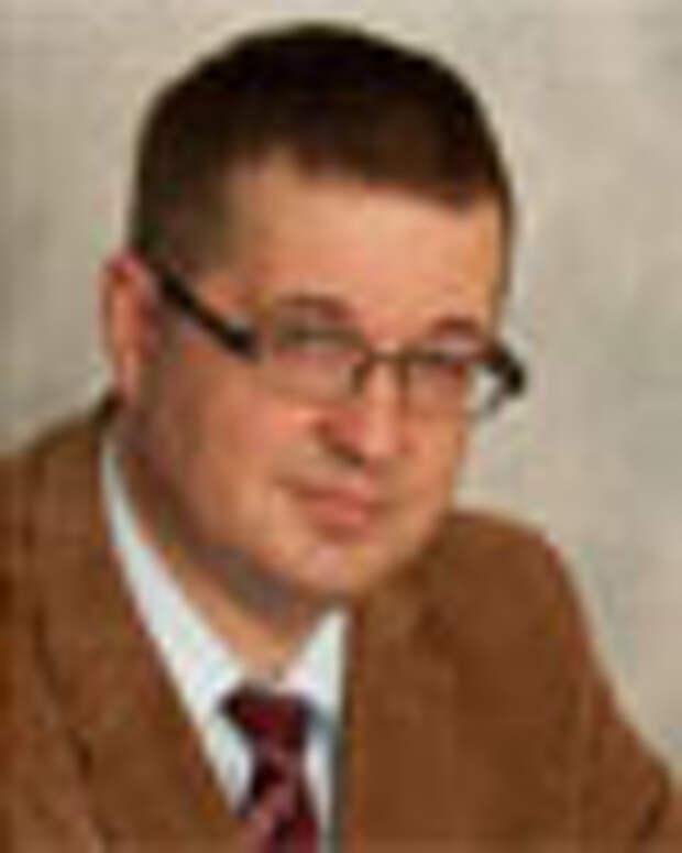 Андрей Верников