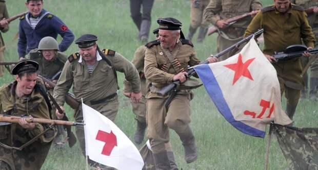Блог Павла Аксенова. Освобождение Одессы. Фото ALesik - Depositphotos