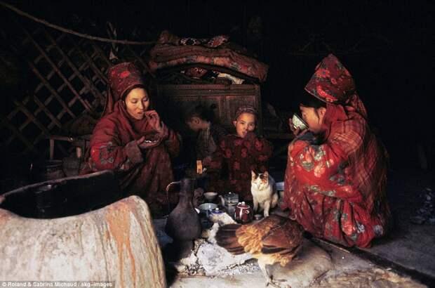 Афганский Туркестан